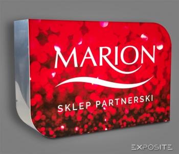 marion kaseton