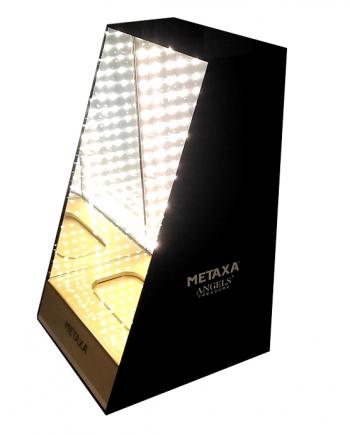 cedc podświetlarka Metaxa a