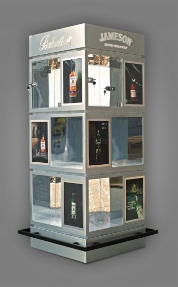pernod ricard stand multibrandowy A