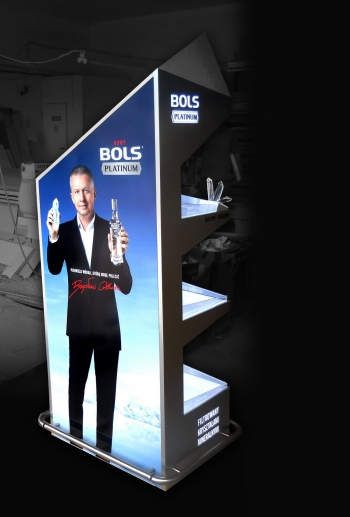 cedc stand bols A