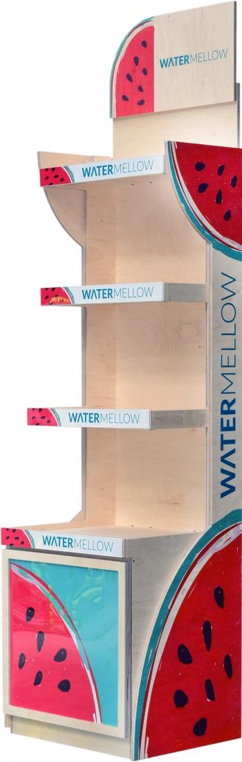 kontigo stand sklejkowy water mellow